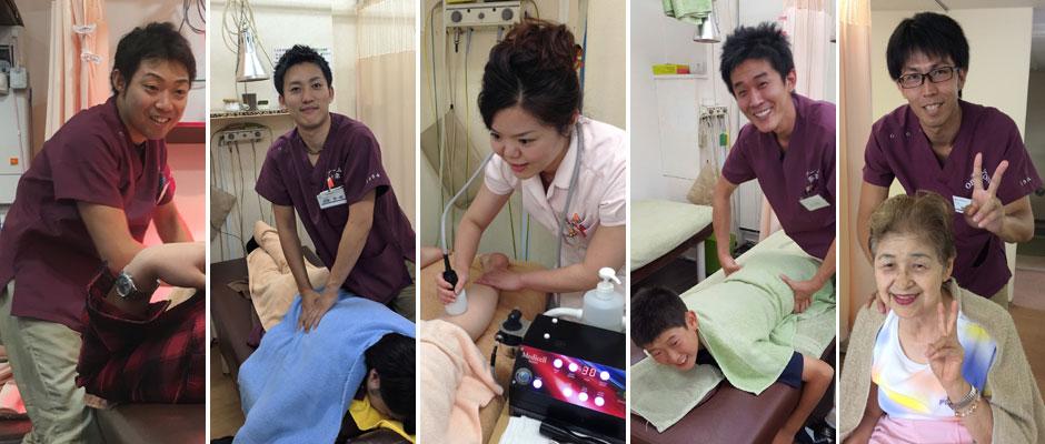 株式会社 オベロンは、十条、赤羽、江戸川橋、駒込のふじ見鍼灸整骨院グループと北区介護デイサービス「SKIP(スキップ)」を運営しています。